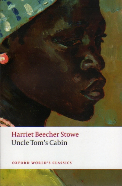 Companion book to Progeny Press literature curriculum Uncle Tom's Cabin Study Guide.  Harriet Beecher Stowe, homeschool, Christian worldview, lesson plans available.