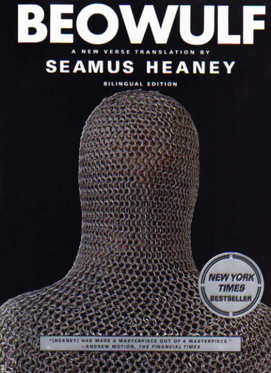 Companion book to Progeny Press literature curriculum Beowulf Study Guide.  Seamus Heaney, homeschool, Christian worldview, lesson plans available.
