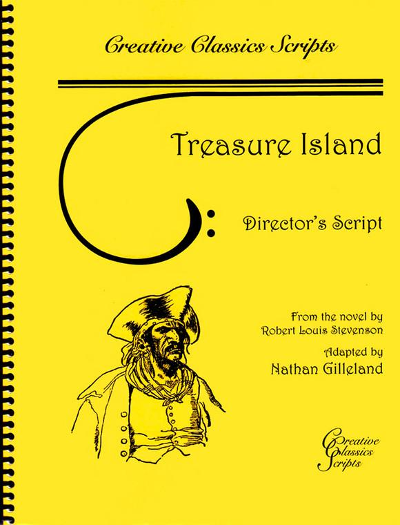 Treasure Island - Theatrical Script