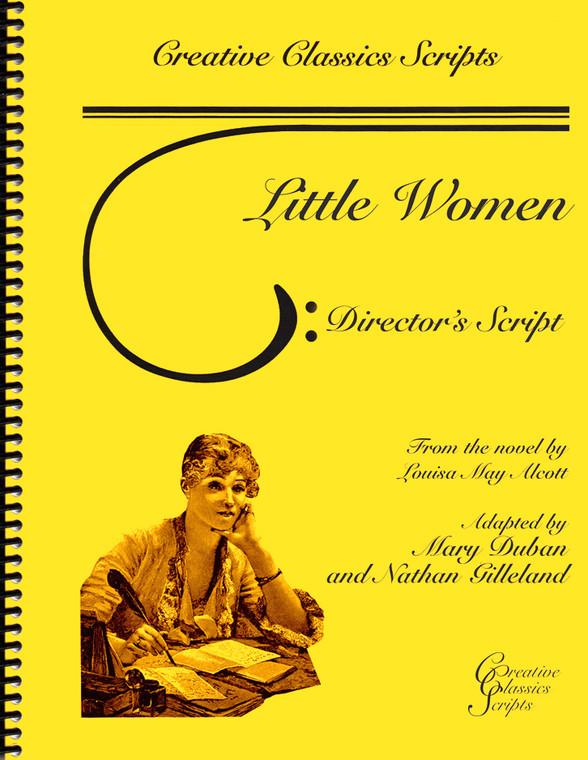 Little Women script
