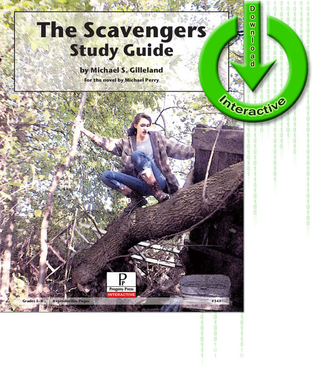 Scavengers, The - E-Guide