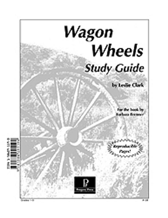 Wagon Wheels  -  OLD FORMAT OR DAMAGED