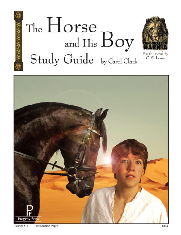 Horse and His Boy - *DENTED or DAMAGED*