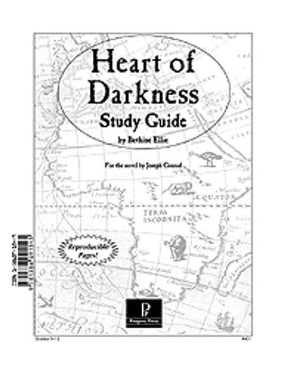 Heart of Darkness *OLD FORMAT or DAMAGED*
