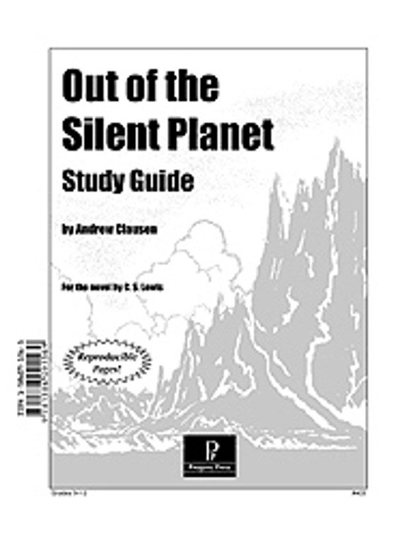 Out of the Silent Planet *OLD FORMAT or DAMAGED*