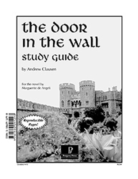 Door in the Wall  - *OLD FORMAT OR DAMAGED*