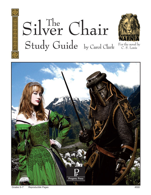 Silver Chair, The  - *DENTED or DAMAGED*