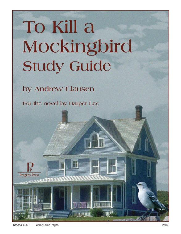 To Kill a Mockingbird - *DENTED or DAMAGED*