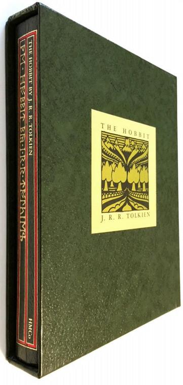 Hobbit Collector's Edition