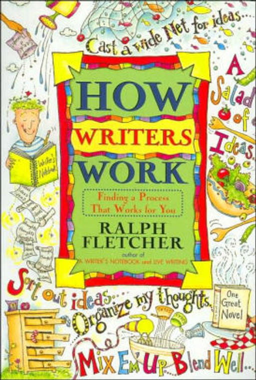 How Writer's Work
