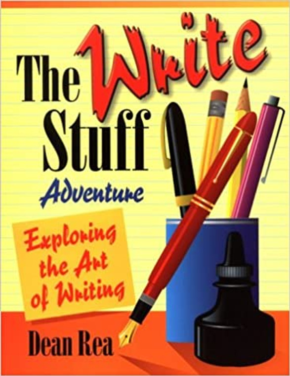 Write Stuff Adventure