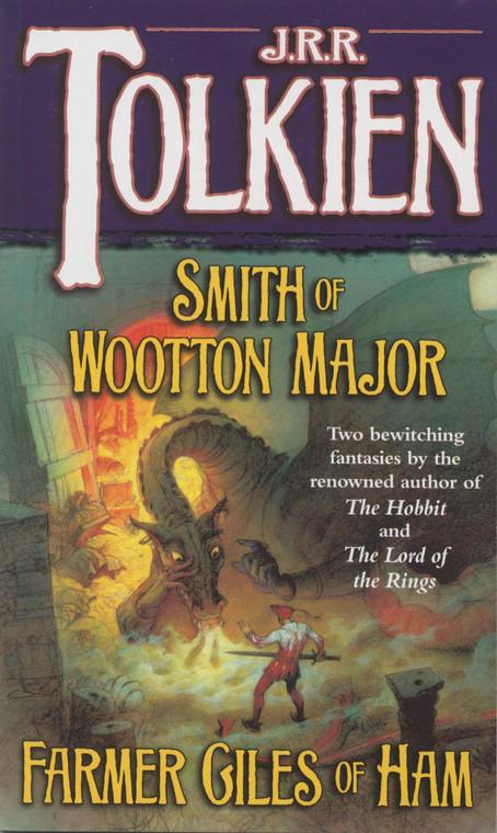 Smith of Wooton Major - Farmer Giles of Ham