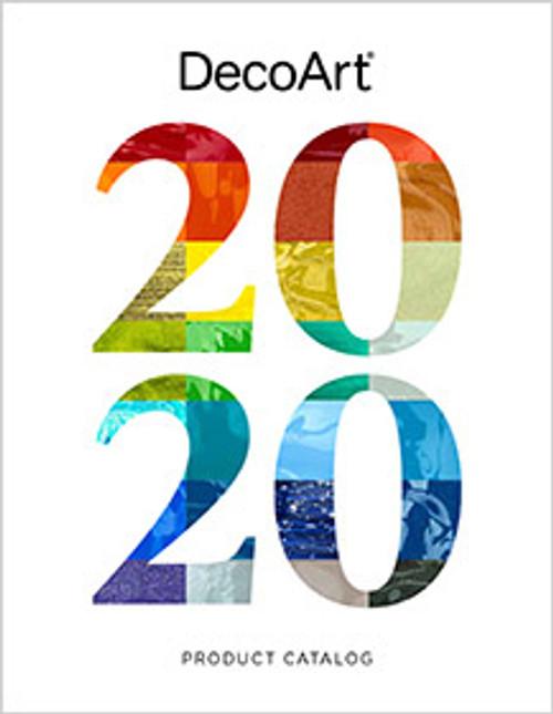 2020 Product Catalog