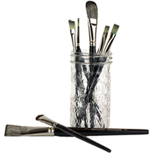 DecoArt Traditions Brushes Clearance