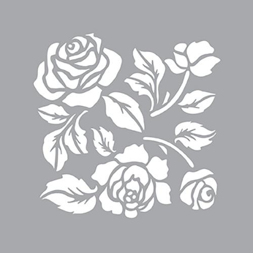 DFS04-K Rose Bunch