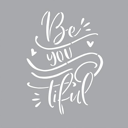 DFS102-K Be-YOU-tiful