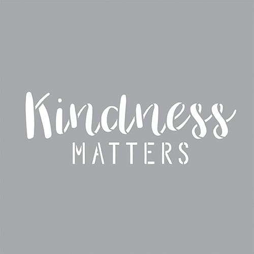 DFS103-K Kindness Matters