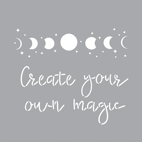 DFS104-K Create Magic