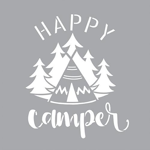 DFS105-K Happy Camper