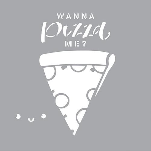 DFS115-K Pizza Me