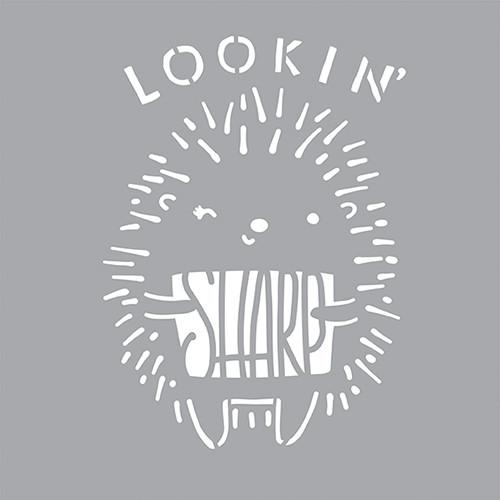 DFS116-K Lookin' Sharp