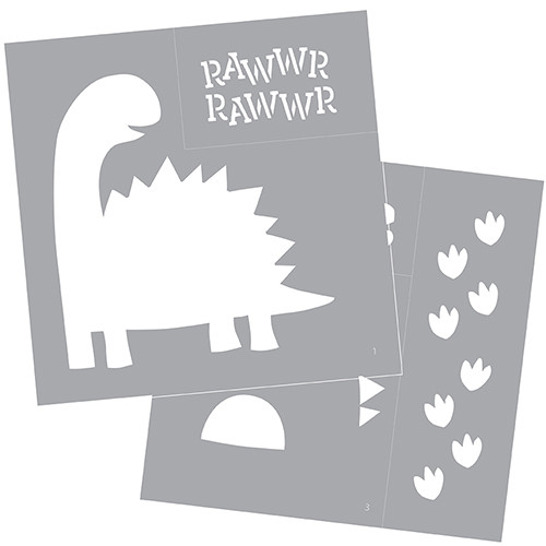 DFS303-K Dino Rawr