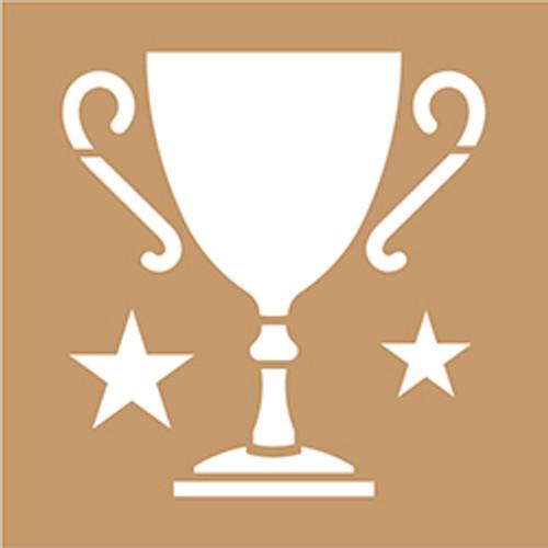 DKS144-K Award Winner
