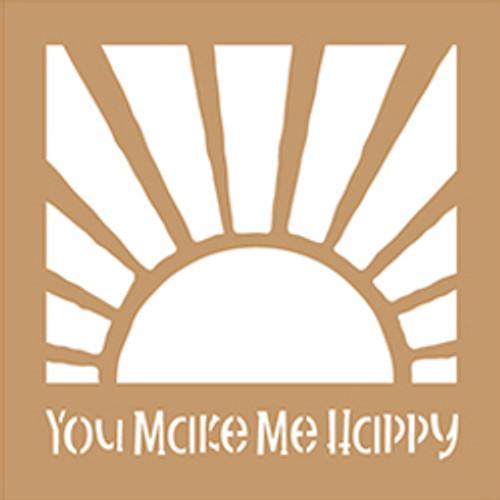 DKS146-K Hello Sunshine