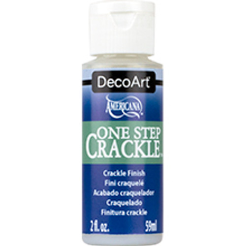 One Step Crackle