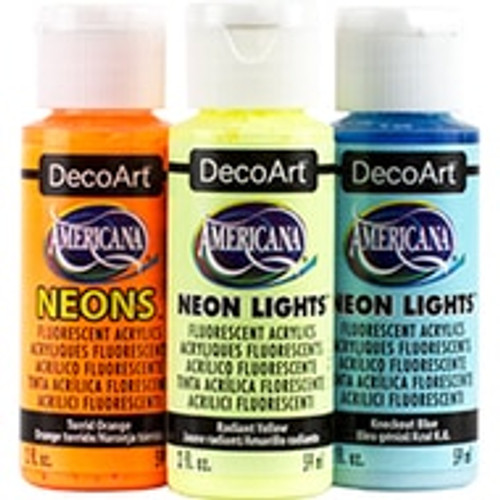 Americana Neons Neon Lights