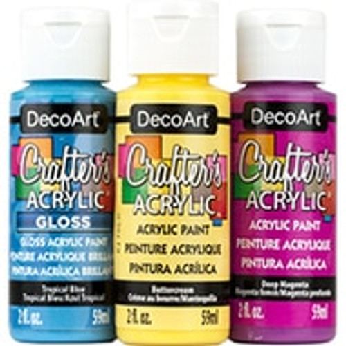Crafter's Acrylic Gloss