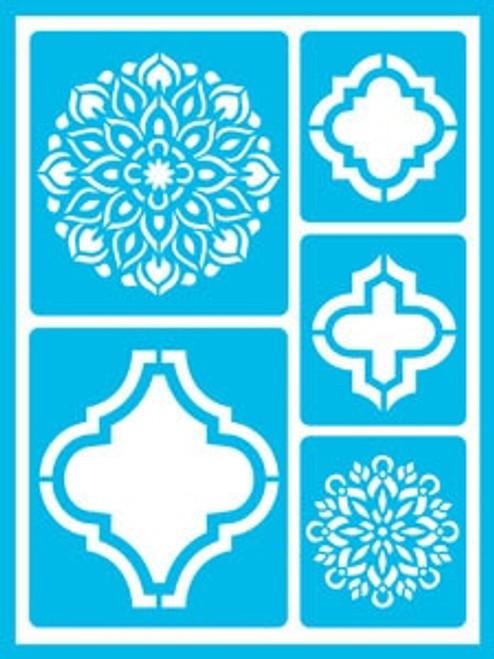 Arabian Tile