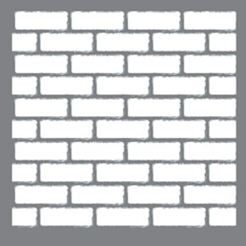 ASMM11-K Brick Wall