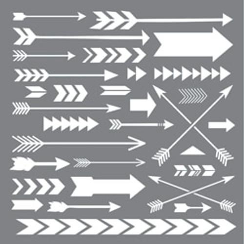 Array of Arrows