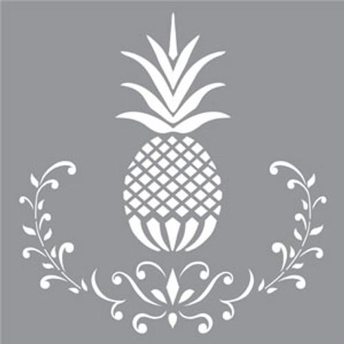 Posh Pineapple