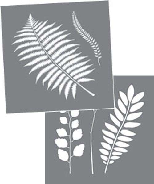 ADS208-K Botanical