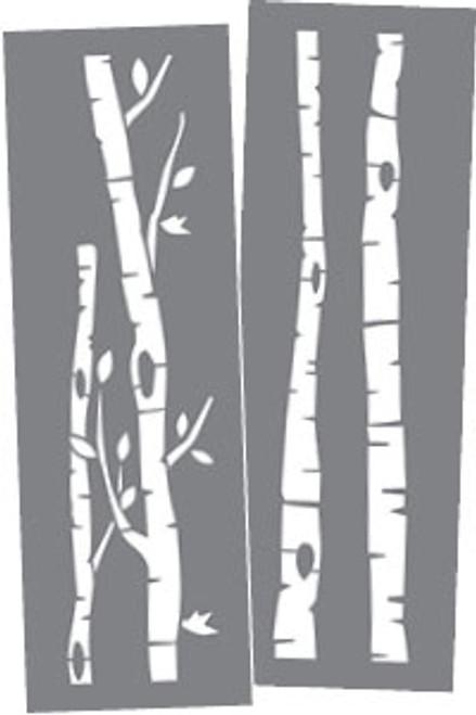 ADS305-K Birch Trees