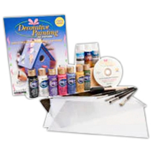 Decorative Painting Value Packs