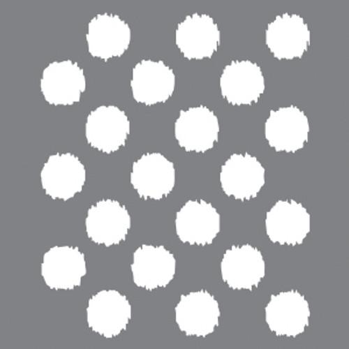 Ikat Polka Dot 2