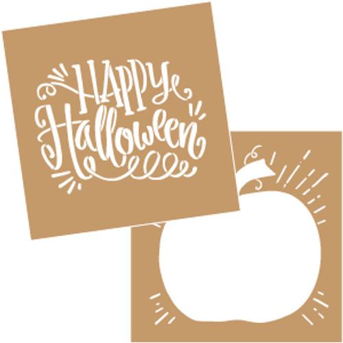 AS306-K Happy Halloween