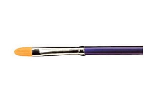 Americana Brushes - #8 Filbert Brush