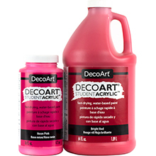 DecoArt Student Acrylics Product Image