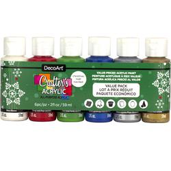 Seasonal Paint Sets Product Image