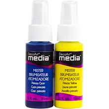 DecoArt Media Misters Product Image