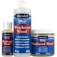 Weathered Wood Product Image