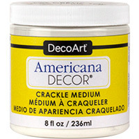 Crackle Medium Product Image