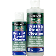 DecoMagic Brush Cleaner Product Image