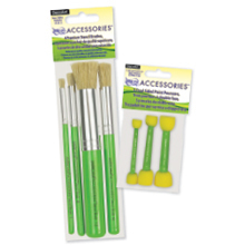 Stencil Brushes & Pouncers Product Image