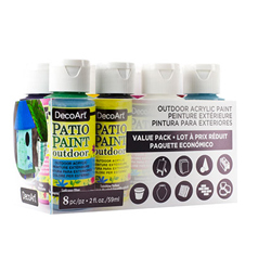 Patio Paint Outdoor Value Packs Product Image