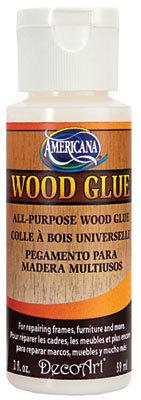 Wood Glue Product Image